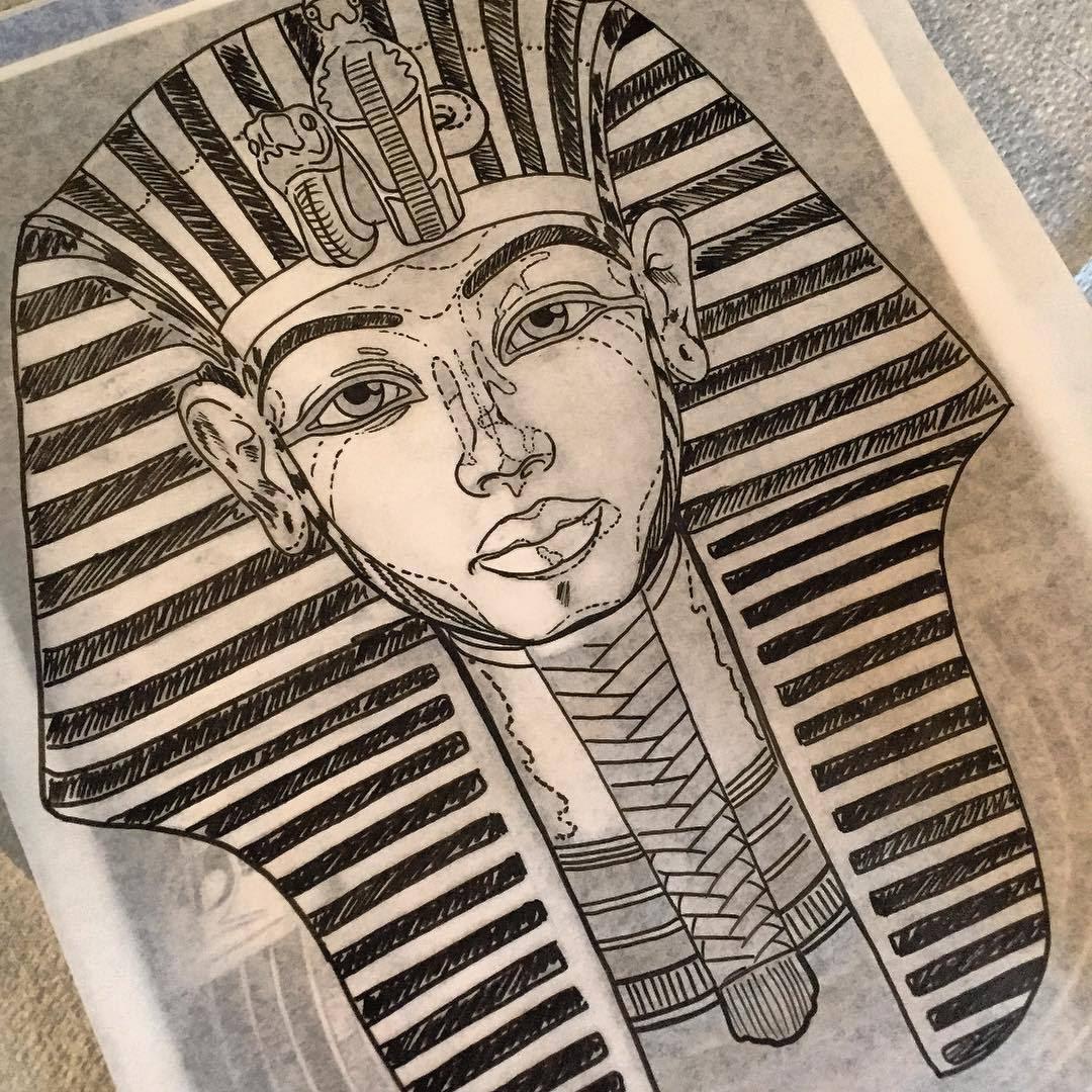 Egyptian Queen Tattoo Meaning Die Bilder Coleection