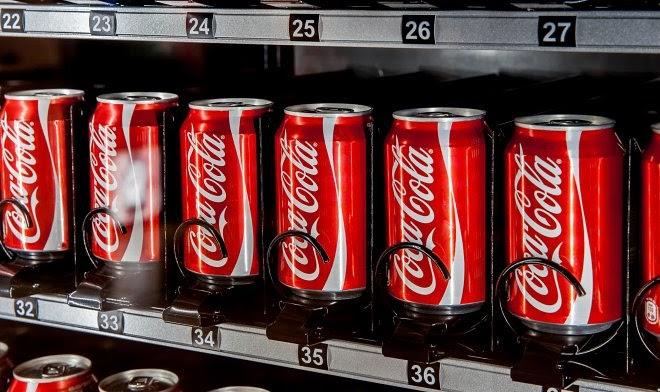 Coca-Cola запускает сервис «газировки по подписке»