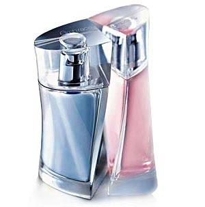 Typy zapachów - oriflame blog