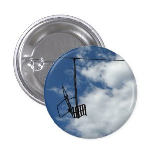 Ski Lift and Sky Buttons