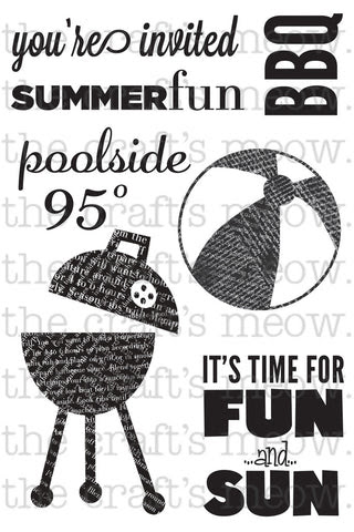 Summer Fun - Free Gift With $50 Purchase!