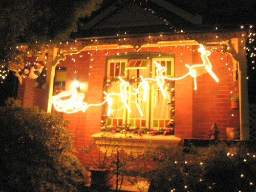 Christmas Light1
