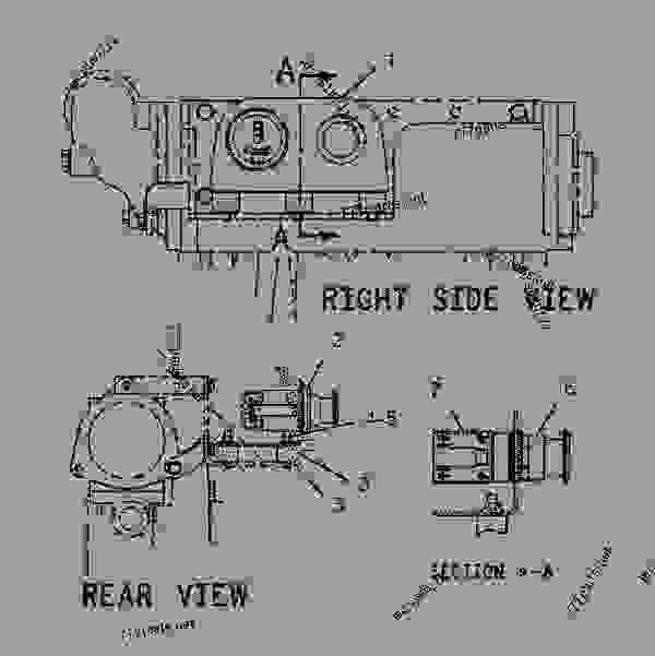 30 Cat C12 Engine Diagram