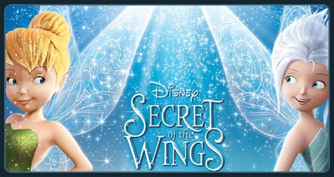 Free Disney Movies: Watch Tinker Bell Secret of the Wings ...