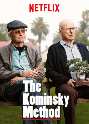 Kominsky Method, The - Season 1