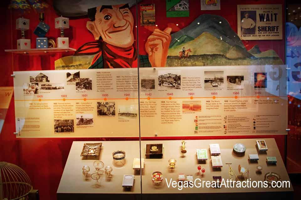 Slot museum las vegas