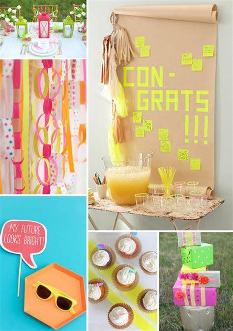 Graduation Party Ideas for Any Grad   Evite
