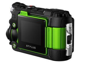 Stylus Tough TG-Tracker