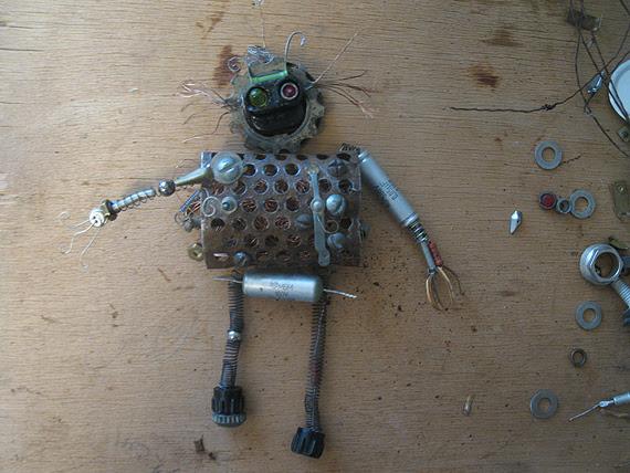 robot-5