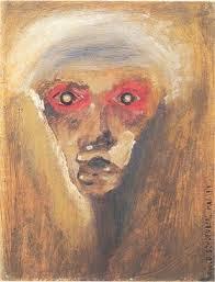 Autoportrait de Schonberg