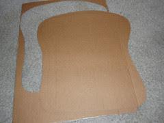 Mr Toast Costume - #3