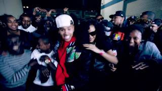 Chris Brown Ft Tyga