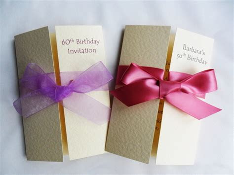 Gatefold Invitations, Birthday Party Invites from 60p