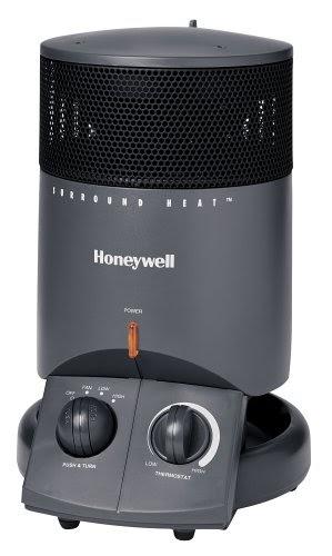 Best Space Heaters Energy Efficient Honeywell Hz 2200