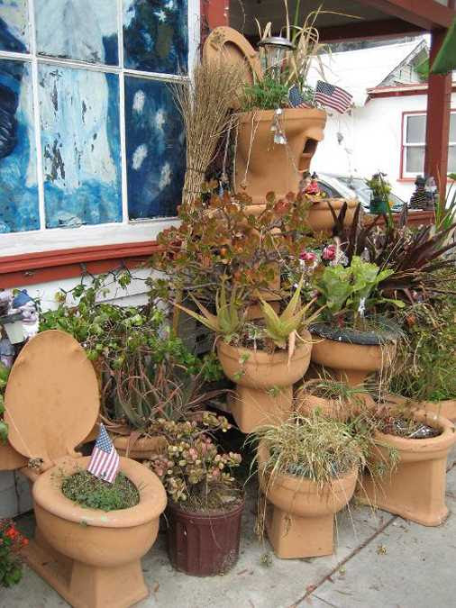 How To Decorate Outdoor Pots Of Plants Interior Design Ideas