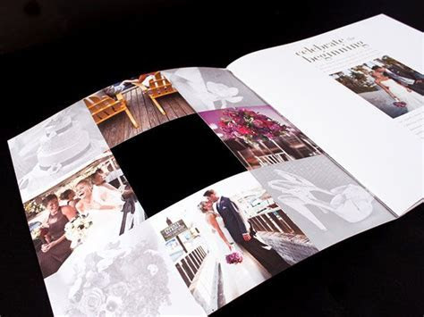 Best 25  Wedding brochure ideas on Pinterest   Photography