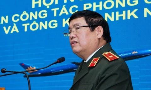 Tổ chức khủng bố 'Triều đại Việt' lôi kéo những người mơ hồ chính trị, cần kíp tài chính