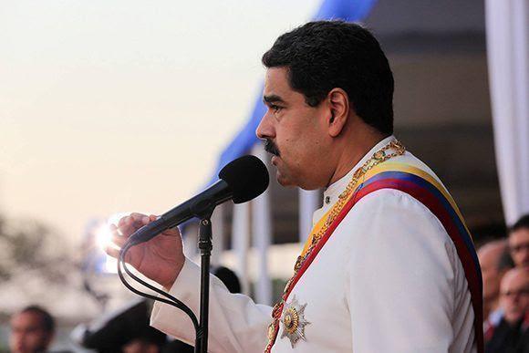 Mike Pompeo declaró qeu la CIA tiene una alianza con México y Colombia para derrocar a Nicolás Maduro. Luego esos países le desmintieron. Foto: EFE.