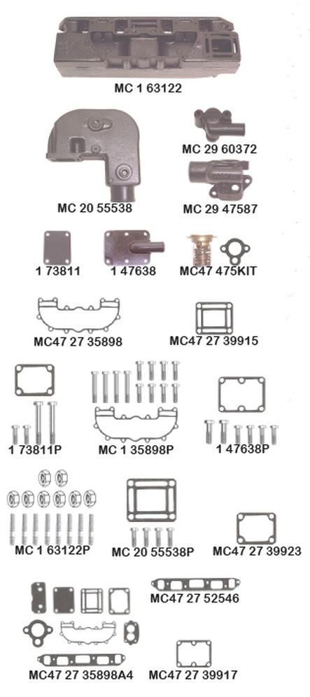 Wiring Manual Pdf  120 Hp Mercruiser Engine Diagram