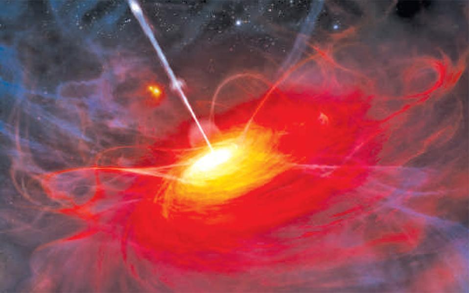 Αποτέλεσμα εικόνας για ερεβοκτονοσ μαύρες τρύπες