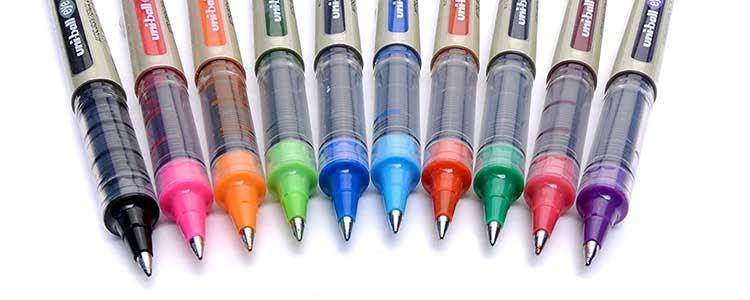 El Color Que Elegimos Para Escribir Habla De Nosotros