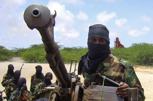 Islamic resistance forces have stepped-up their efforts to seize power from the U.S.-backed Transitional Federal Government based in Mogadishu. The airport was attacked and many AMISOM soldiers were killed. by Pan-African News Wire File Photos