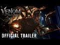 Venom 2 : おかえりなさい、トム・ハーディとヴェノムの迷コンビ ! !、マーベルのアンチ・ヒーロー映画の続編「ヴェノム 2」が、ウディ・ハレルソンの悪役カーネイジの誕生と「スパイダーマン」シリーズとの連携をほのめかした予告編を初公開 ! !