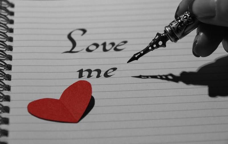 Já alguma vez amaste demasiado?