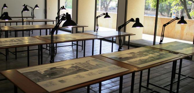 Proyectos meritorios de arquitectura serán expuestos en el Museo La Tertulia