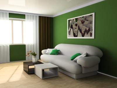 Color Psychology: Green