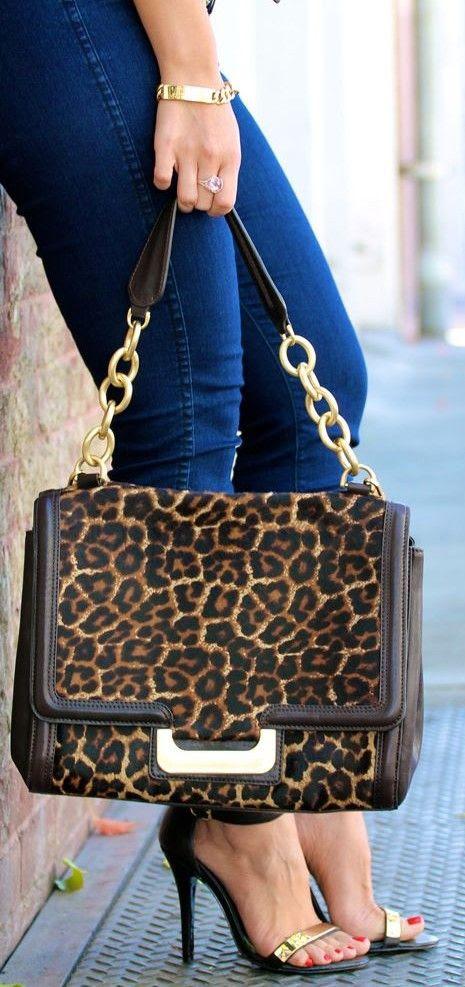 animal print ♥✤ | Keep the Glamour | BeStayBeautiful