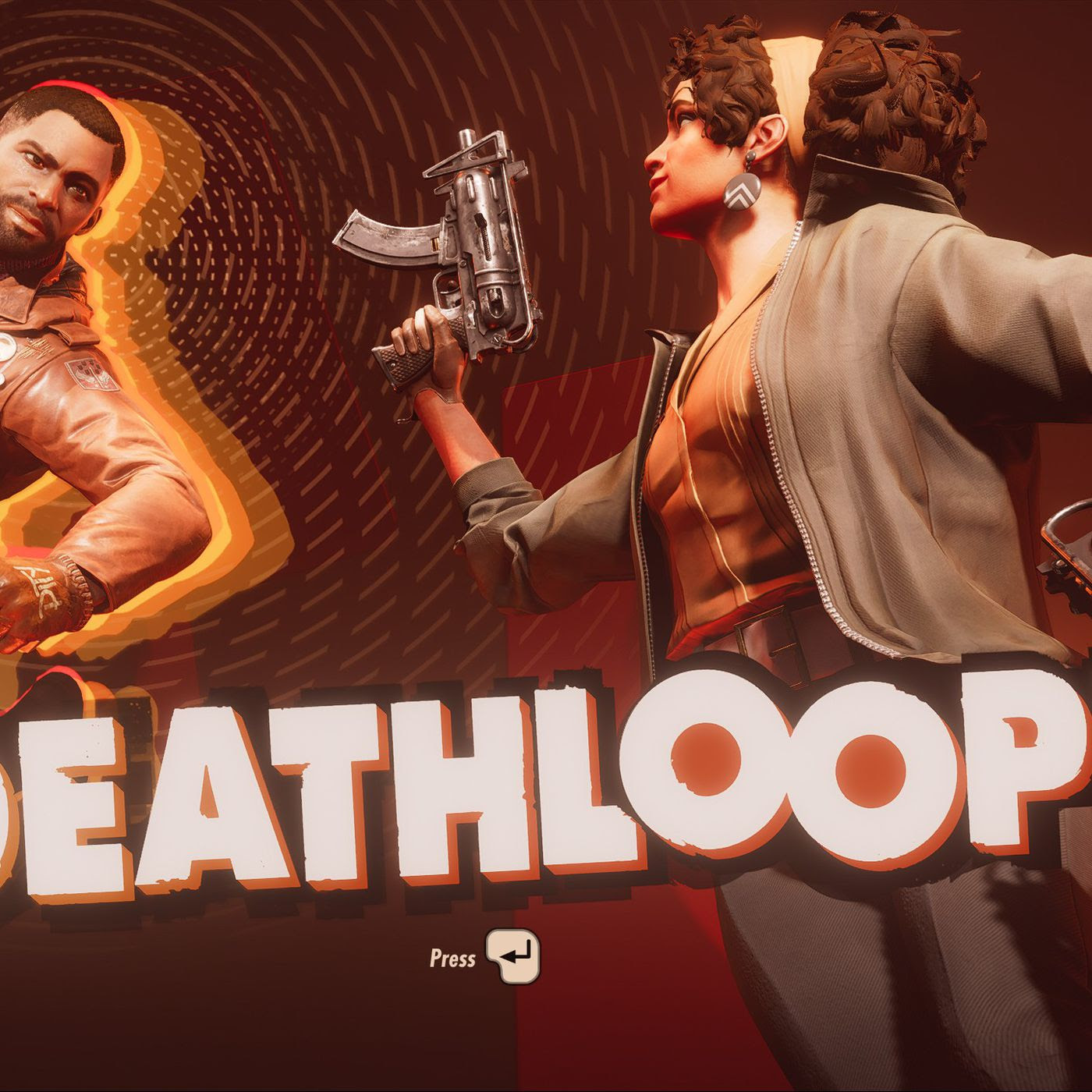 Deathloop's huge new update brings DLSS, DualSense audio for PC, crash fixes, and more