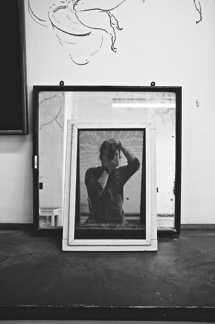Self, Framed