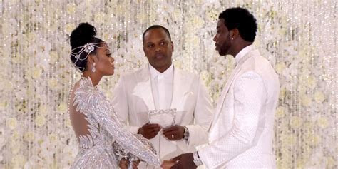Gucci Mane's wedding was insanely over the top because
