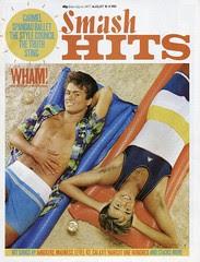 Smash Hits, August 18, 1983