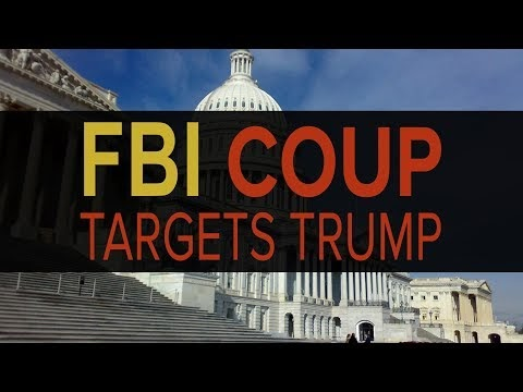 Video Congress Exposes Fbi Coup Against Trump