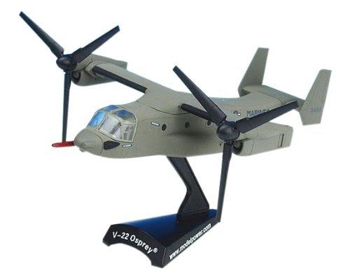 model power 1/150 ベル/ボーイング V-22 オスプレイ アメリカ海兵隊