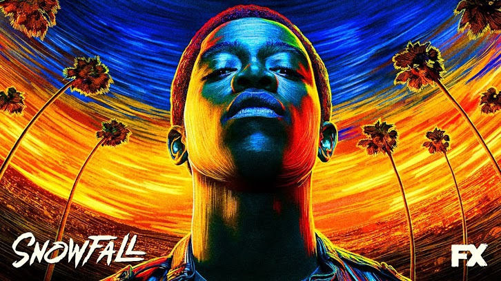 POLL : What did you think of Snowfall - Season Finale?