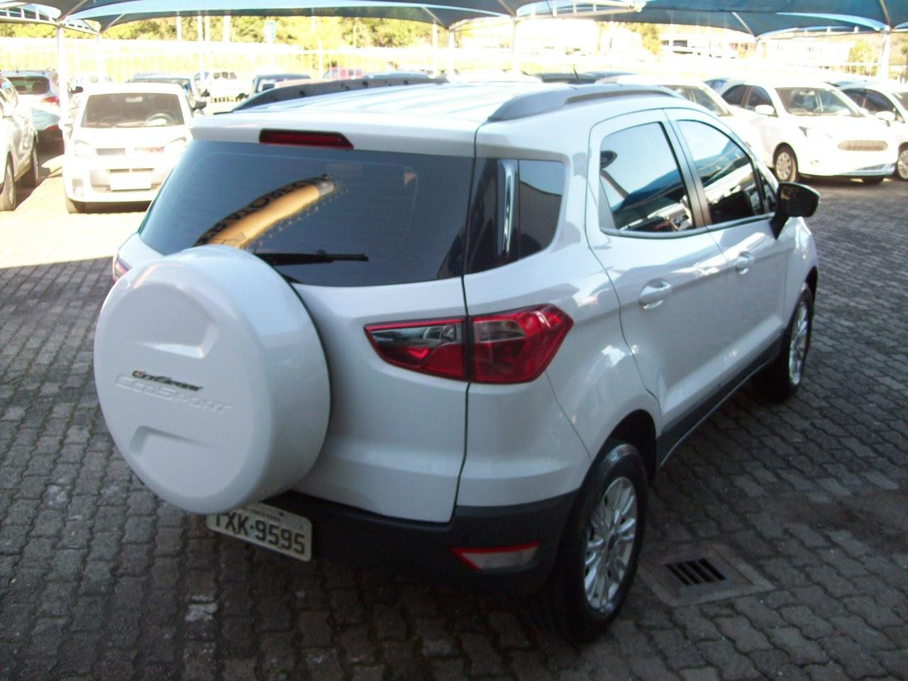 Carros Seminovos Em Santa Maria Rio Grande Do Sul Ford