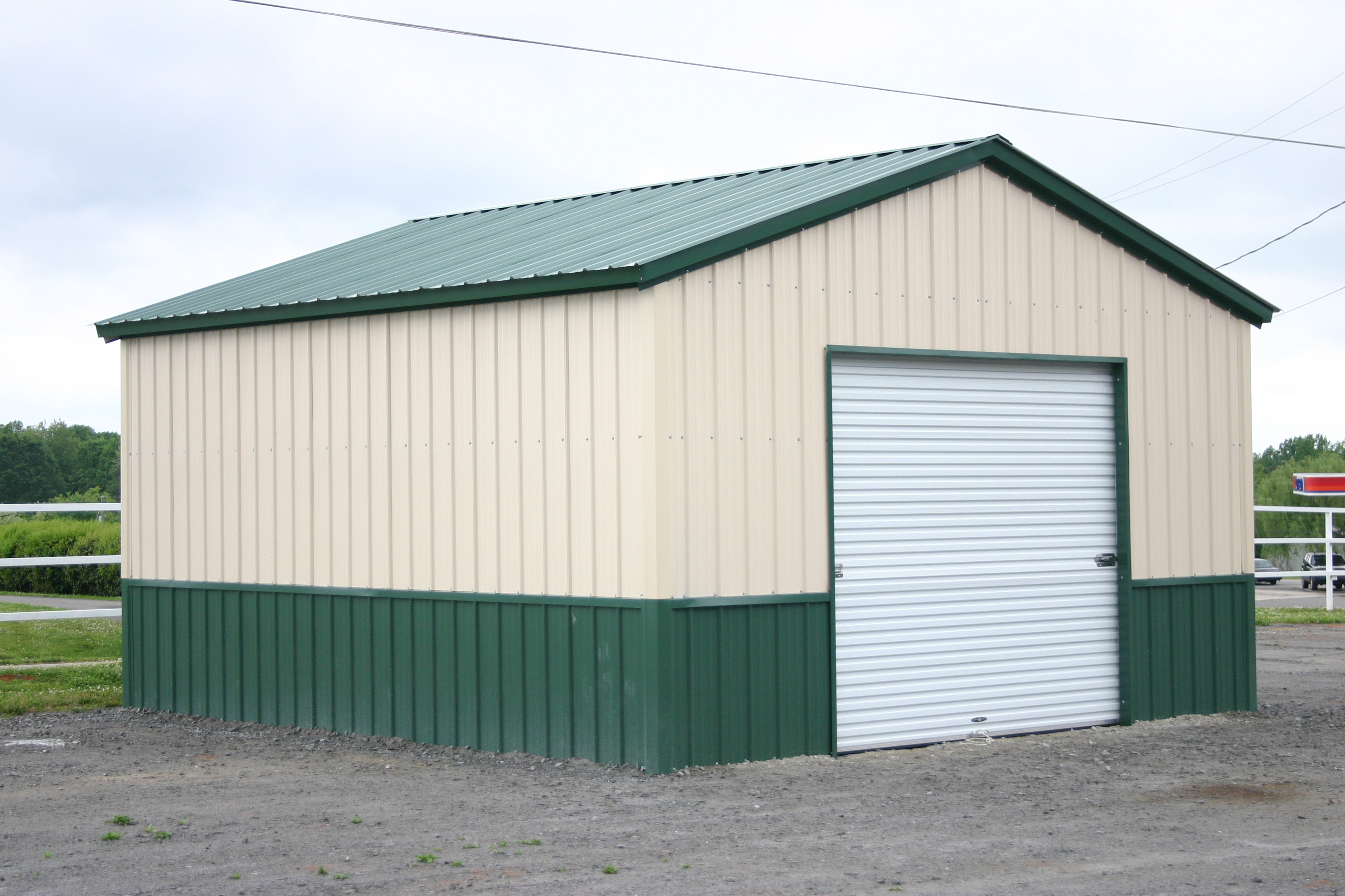 Backyard plan idea: Information Prices for amish sheds