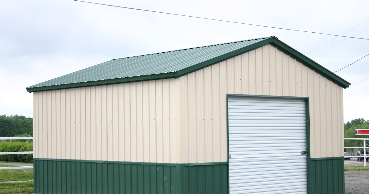 center shed plans garden: Tin Shed For Sale