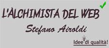 Stefano Airoldi, SEO copywriter