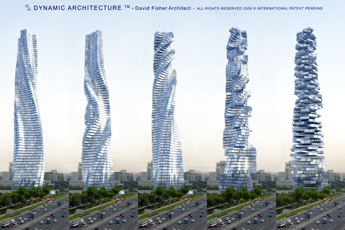 12-33-Worlds-Top-Strangest-Buildings-Rotating-Tower-Dubai2