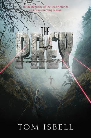 The Prey (The Hatchery, #1)