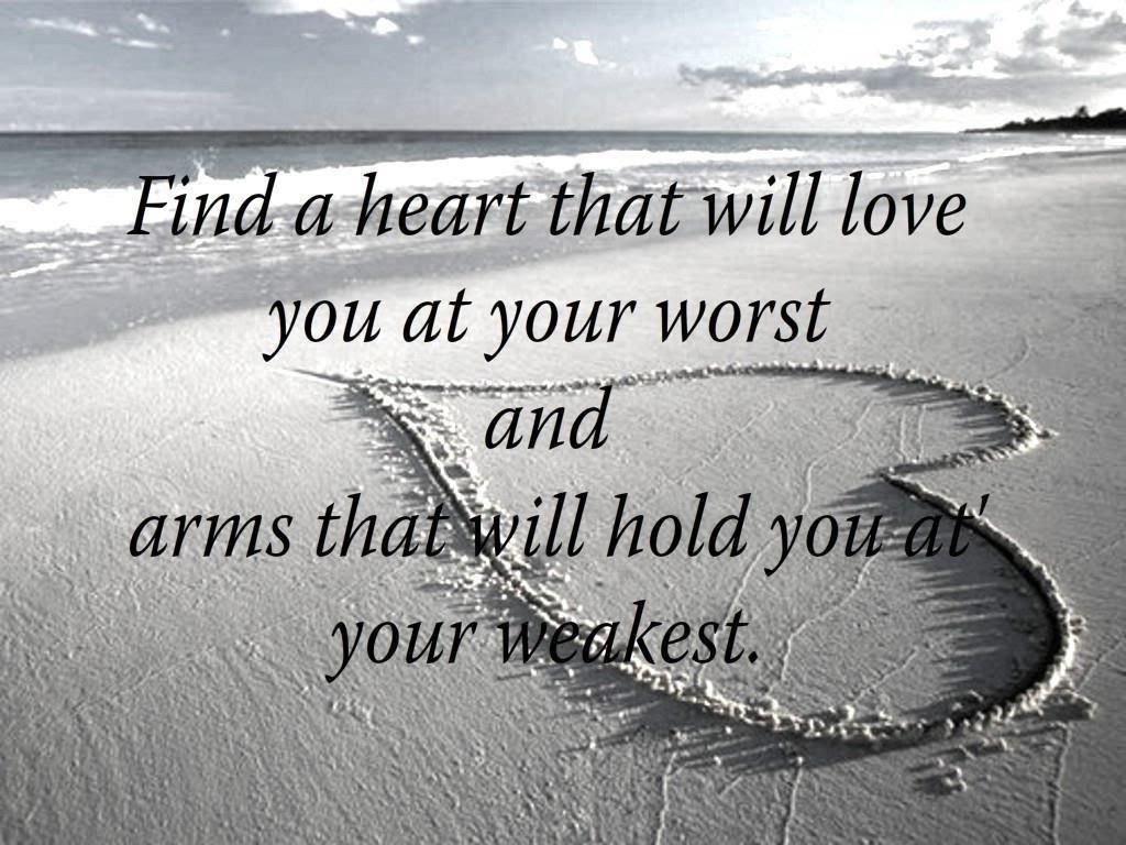 14 Love Inspiration