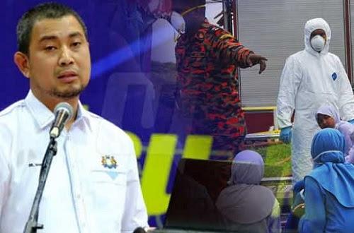 MB Johor janji cari penyelesaian pencemaran Pasir Gudang