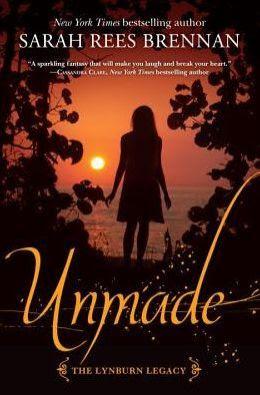 Unmade (Lynburn Legacy Series #3)