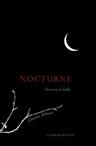Nocturne (Claire de Lune #2)