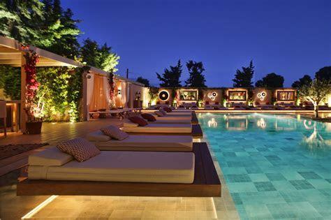 The Pool ? The Margi Boutique Hotel Vouliagmeni