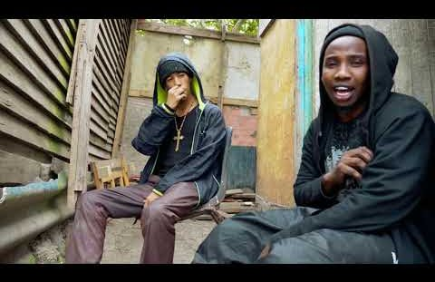 Download or Watch(Official Video) Q boy msafi - Foleni